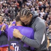 NBA : Toronto offre sa bague à Leonard, qui fait gagner les Clippers