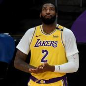 Une équipe bis des Lakers humilient les ambitieux Nets, Utah garde le cap