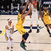 NBA : Utah passe la sixième, Denver se fait plaisir et McCollum pleure