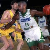 Le basket français pleure Ronnie Smith