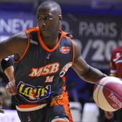 Pape Sy Le Mans Leaders Cup