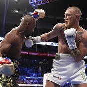TV, billetterie : les chiffres fous du combat Mayweather-McGregor révélés