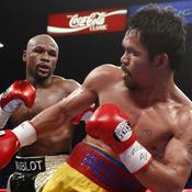Mayweather-Pacquiao : revanche en avril 2016 ?