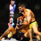 MMA : Maracineanu ouvre la porte à une reconnaissance en France