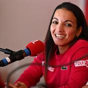 Sarah Ourahmoune : «J'ai l'impression que les JO de Rio étaient hier»
