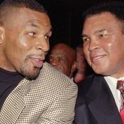 Tyson, Foreman, Pogba, Ogier... Le monde du sport rend hommage à Mohamed Ali