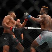 UFC : Ngannou va combattre pour la ceinture en janvier