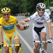 Affaire Contador : les réactions