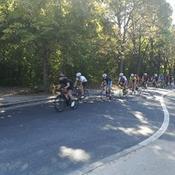 Avec les fous de vélo au Bois de Vincennes, petits tours et grandes courses