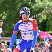 Giro : Chaves perd 25 minutes, Pinot grimpe sur le podium