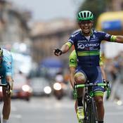 Chaves s'offre le Tour de Lombardie, Bardet craque