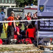 Entre stupeur, colère et incompréhension, le monde du cyclisme prie pour Jakobsen