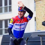 Fabio Jakobsen retrouve la compétition, après avoir frôlé la mort