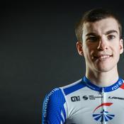 «Je me suis mis à pleurer sur le vélo» : le témoignage poignant d'un espoir du cyclisme qui a décidé de raccrocher