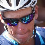 Lance Armstrong équipé d'un moteur sur son vélo, l'ancien dirigeant de l'AFLD accuse