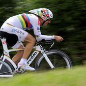 Fabian Cancellara, Saxo Bank