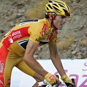 Alejandro Valverde, Caisse d'Epargne