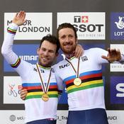 Les Britanniques en forme olympique