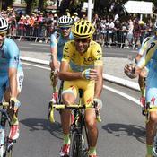 Malgré les cas de dopage, Astana garde sa licence