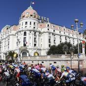 Maracineanu évoque l'idée d'un Tour de France à «huis clos»