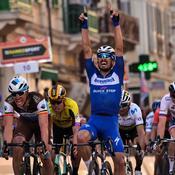 Alaphilippe remporte Milan-San Remo