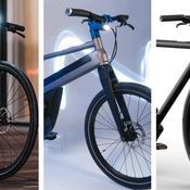 On a cherché et trouvé le meilleur vélo électrique connecté pour les citadins branchés