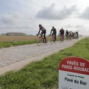 Paris-Roubaix : Quelques pavés de plus pour l'Enfer du Nord