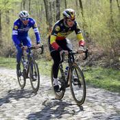 Paris-Roubaix victime à son tour du coronavirus