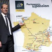 Pour Prudhomme, le Tour de France aura bien lieu malgré les attentats