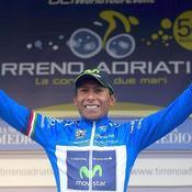 Revanche de Cancellara, victoire finale de Quintana