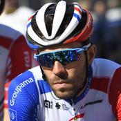 Thibaut Pinot : «Il y a tellement plus important que de savoir si le Tour va être annulé»
