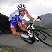 Thibaut Pinot, le Tour de France déjà en tête