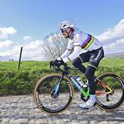 Tour des Flandres : «Ça va le faire», assure Julian Alaphilippe