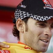 Alejandro Valverde - Caisse d'Epargne