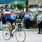Bernard Hinault, 1980