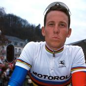 Armstrong 1994