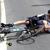 Jan Bakelants chute à son tour