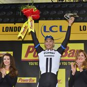 Marcel Kittel remporte la troisième étape