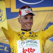Philippe Gilbert - Tour de France