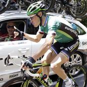 Thomas Voeckler - Tour de France