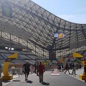 Samedi 22 juillet : Le Vélodrome portait bien son nom