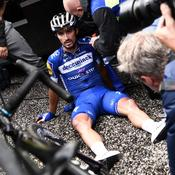Tour de France 2019, 20e étape : Alaphilippe, à bout de souffle