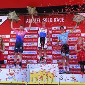 Mathieu Van der Poel impérial sur l'Amstel Gold Race