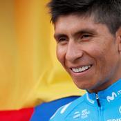Quintana chez Arkéa Samsic : «Lutter pour gagner le Tour de France»