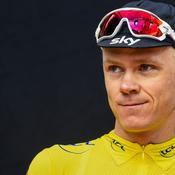 Après le Tour de France et la Vuelta, Froome se lance à l'assaut du Giro