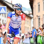 Thibaut Pinot, le podium en point de mire