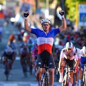 Tour d'Italie : Démare double la mise
