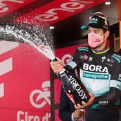 Tour d'Italie: Sagan met fin à plus d'un an de disette