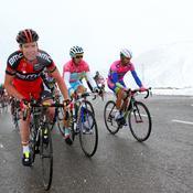 Un Giro au sommet