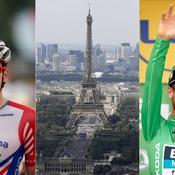 5 raisons de suivre la 21e étape du Tour